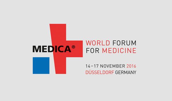 MEDICA 2016 - stabilizzazione delle fratture