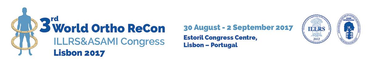 3rd World Ortho ReCon ILLRS&ASAMI Congress - Trattamento non invasivo delle fratture