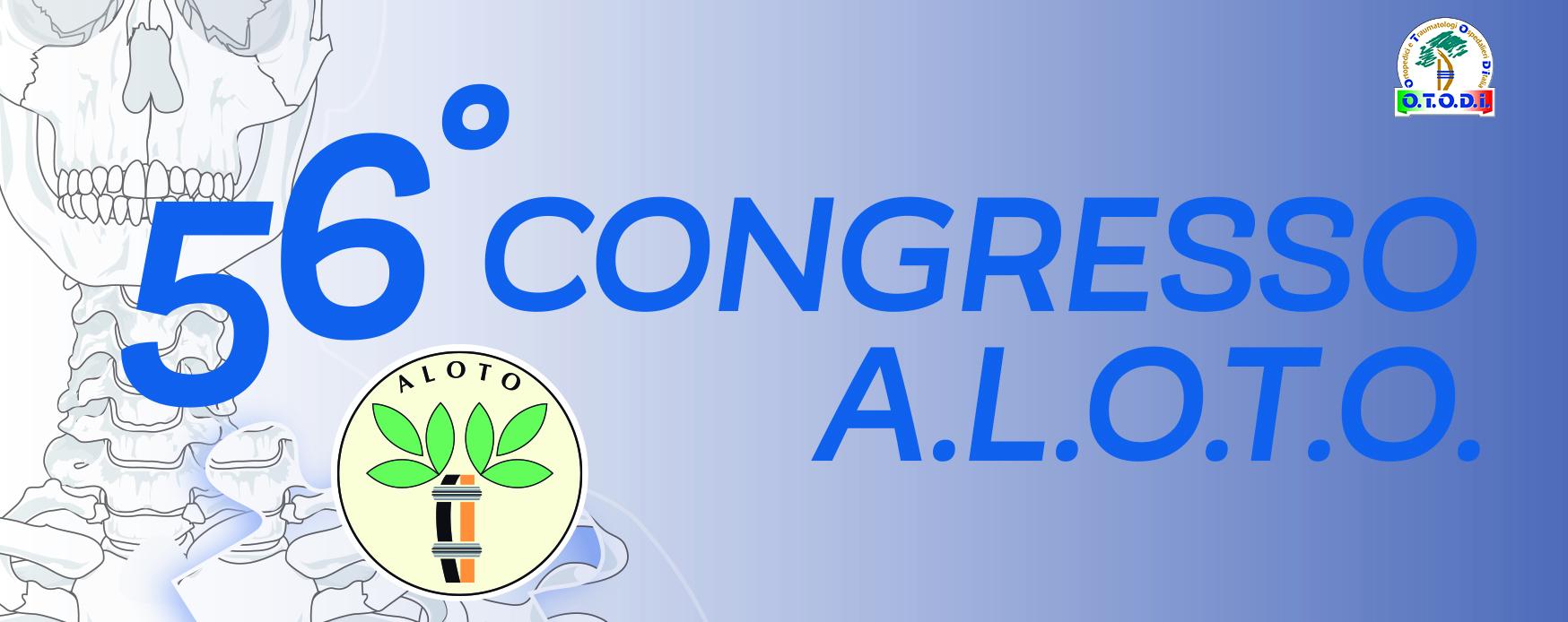 56° congresso A.L.O.T.O.