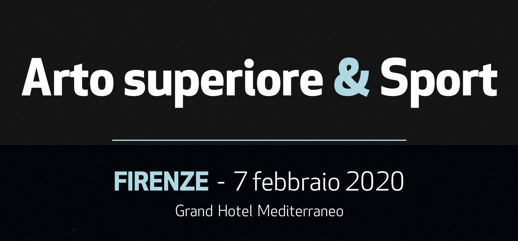 ARTO Superiore & Sport
