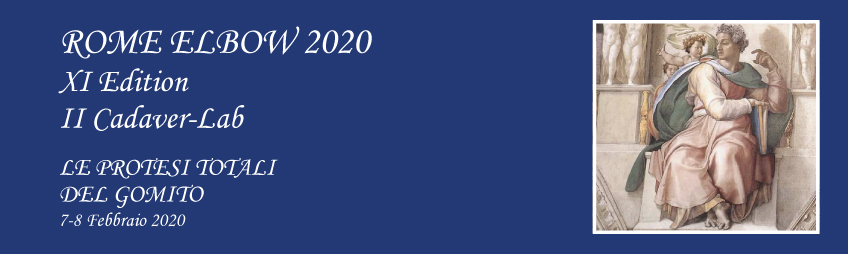 Programma ROME ELBOW 2020-02
