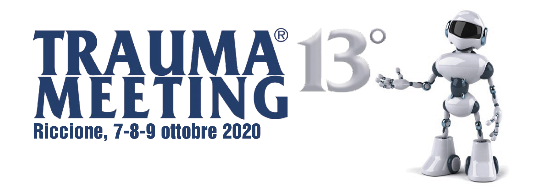 TRAUMA MEETING 2020